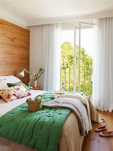 Dormitorios Peque U00f1os  Ideas Para Decorar Habitaciones