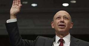 Goldman Sachs Stock Drops After CEO Hires Defense Attorney ...