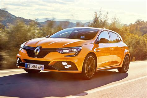 renault megane sport new renault megane rs 2018 review auto express