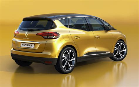 scenic renault what you missed it the new renault scénic is already here