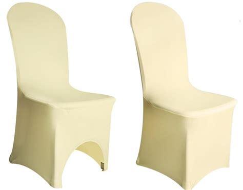 spandex lycra housse de chaise pour mariage banquet r 233 ception f 234 te 201 v 233 nement ebay