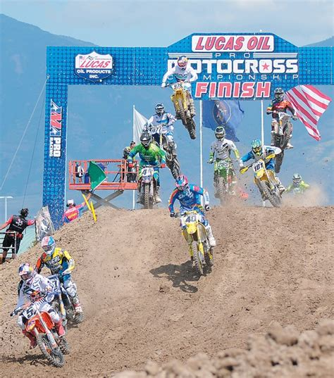ama motocross rules fast and dirty oklahoman rules pro motocross tooele