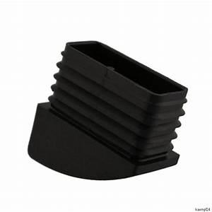 Fußkappen Für Gartenstühle Selber Machen : fussstopfen 50 x 25mm 20 36 schr g schwarz rohrstopfen ~ Whattoseeinmadrid.com Haus und Dekorationen