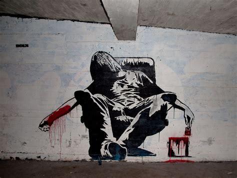 street art graffiti  interesting images streetart