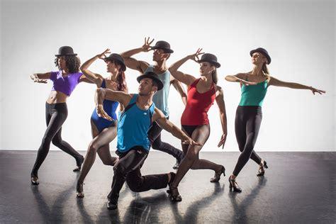 Teacher Spotlight Daniel Dolling Sydney Dance Company