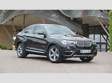 Essai vidéo BMW X4 star du X