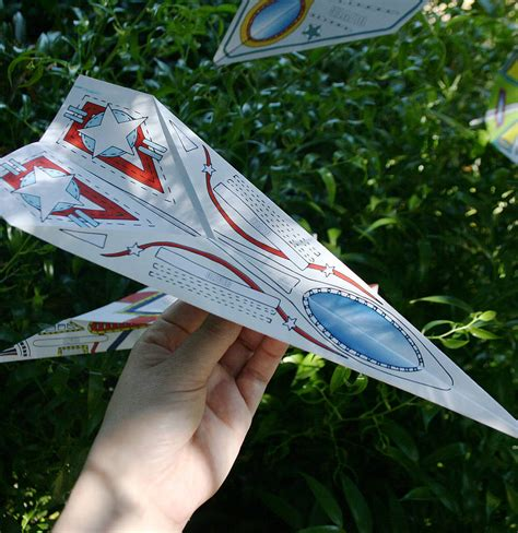 Personalised Paper Planes Kit By So Close