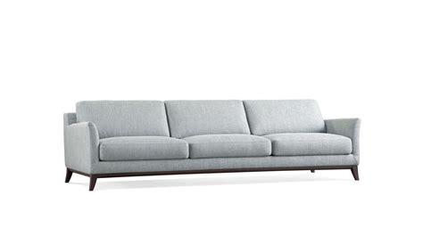 roche bobois canapé littoral metaphore large 3 seat sofa nouveaux classiques