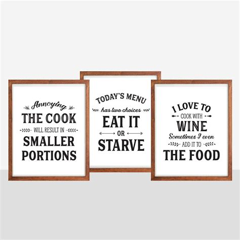 Kitchen Quotes Pictures by Kitchen Kitchen Quotes Annoying The Cook Modern Kitchen