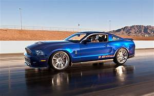 Cars Model 2013 2014: 2013 Shelby 1000 Takes the Stage