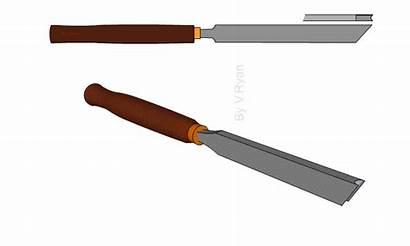 Tool Edge Cutting Tools Sharp Ring Lathe