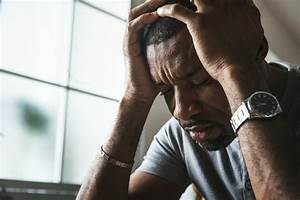 Racial Discrimination Linked To Suicidal Thoughts In African American Men