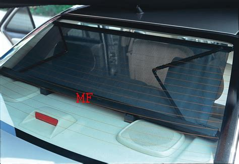 china car rear window sunshade cutain china car sun