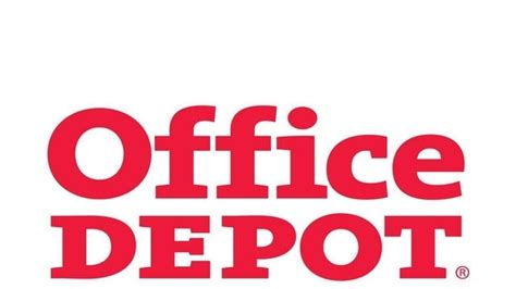 Office Depot Logo by Boca Raton Based Office Depot Officemax To Merge