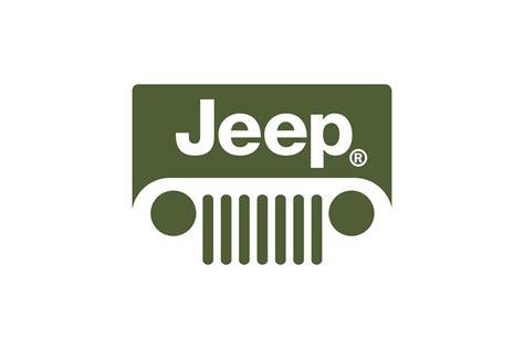 jeep logo vector jeep logo