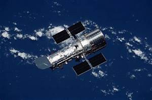25 years ago the launch of the Hubble Space Telescope