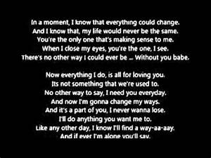 Calvin Harris - Thinking About You ft. Ayah Marar (Lyrics ...
