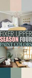 Fixer upper look 14 diys to get the look the weathered fox for What kind of paint to use on kitchen cabinets for fixer upper wall art