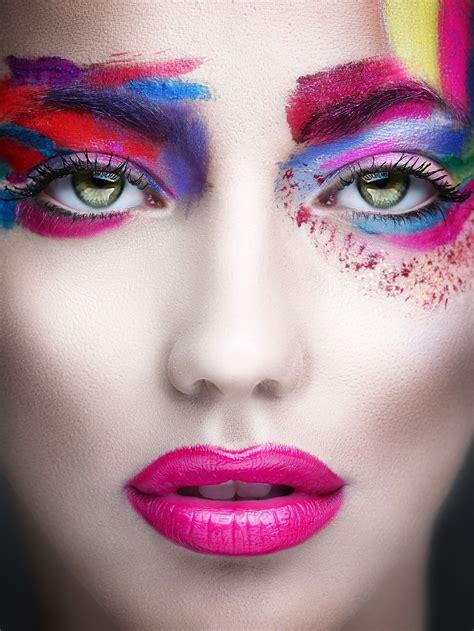 weißes make up master de maquillaje profesional en bilbao vizcaya