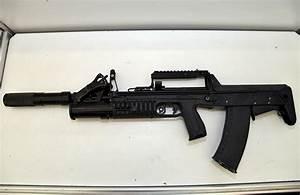 Russian Military Assault Rifles | www.pixshark.com ...