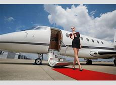 Sharing A Private Jet is Every Jetsetter's Dream « Weekly