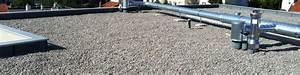 Toiture Terrasse Inaccessible : toiture terrasse inaccessible aec etanch it puy de d me clermont ferrand ~ Melissatoandfro.com Idées de Décoration