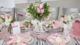 deco table mariage id 233 es de d 233 coration de table pour