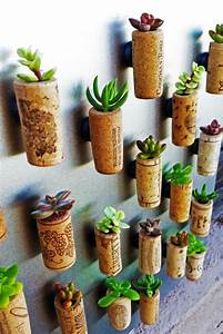Diy, Unique, Cork, Crafts, That, Will, Beautify, Your, Home