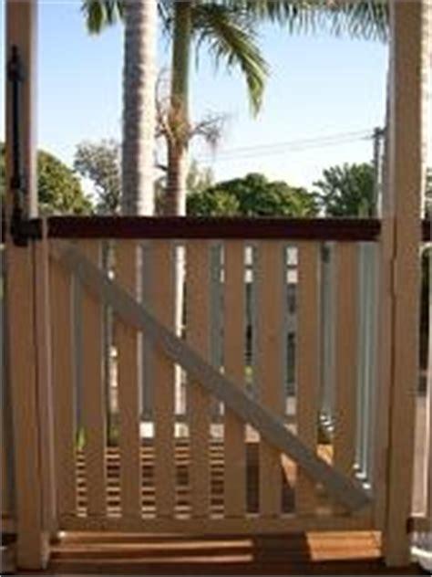 build  deck safety gate renovate australia