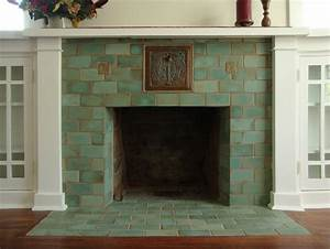 Fireplace tile design ideas on the mantel and hearth for Stylish options for fireplace tile ideas