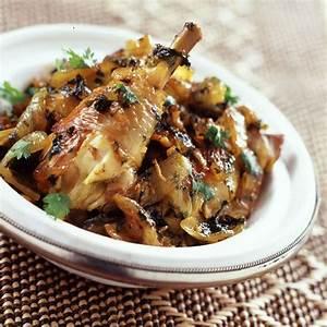 Cuisiner Avec Thermomix : recette tajine de poulet au gingembre et aux citrons confits ~ Melissatoandfro.com Idées de Décoration