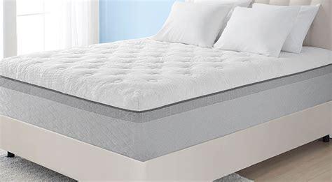 Novaform Comfort Grande Memory Foam Mattress