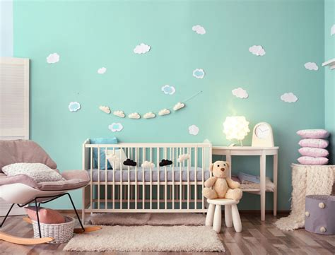 Gestaltungstipps Und Ideen Für Das Babyzimmer Babyat