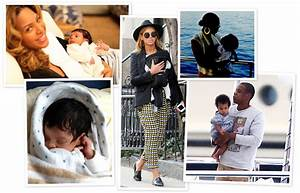 Beyoncé's Daughter Blue Ivy Turns 1 Today | InStyle.com