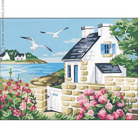 canevas p 233 n 233 lope le petit coin breton royal la maison du canevas et de la broderie