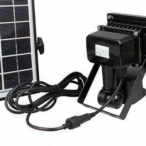 Solarlampen Mit Bewegungsmelder Und Akku : 10w highpower solar led fluter mit bewegungsmelder und akku ~ A.2002-acura-tl-radio.info Haus und Dekorationen