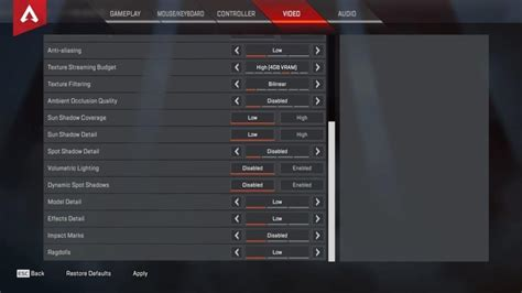 apex legends settings lyndonfps rogue huskers keybinds shroud resolution mendo mode setup blind enlarge display bestgamingsettings