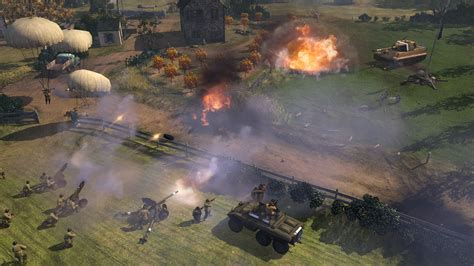 company  heroes   western front armies