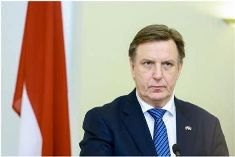 Kučinskis: NATO iesaiste ļauj cerēt uz bēgļu krīzes ...