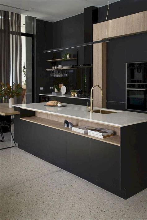 black kitchen designs the 25 best modern kitchen design ideas on 1688