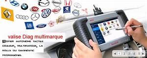 Appareil Diagnostic Auto : autel maxidas ds708 pro en francais in bern kaufen bei ~ Dallasstarsshop.com Idées de Décoration