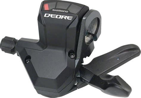 shifter shimano deore sl m 590 shimano deore sl m590 9 speed shifter jenson usa