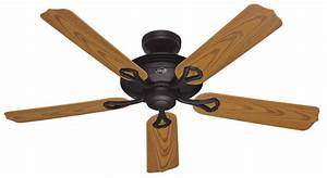 Hunter The Mariner Ceiling Fan 21958 In New Bronze