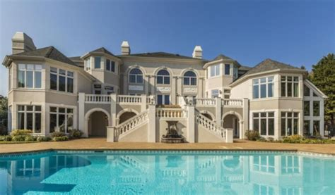 square foot lakefront mansion  knoxville tn