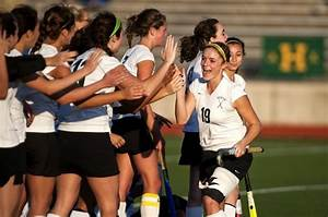 Familiar foes Huron and Pioneer to play for field hockey ...