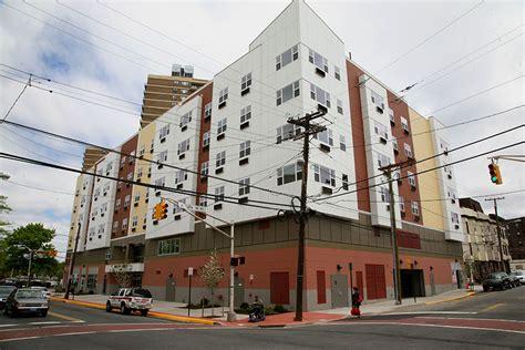 Affordable Housing Union City Nj