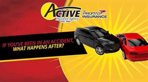 You can compare up to 20 different quotes at one time. If You've Been in an Accident, What Happens After? | Active Insurance by Pronto Insurance