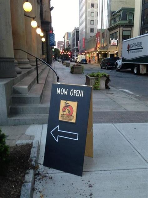 130 westminster st, providence, ri 02903 | get directions. New Harvest Coffee & Spirits is now open in the Arcade ...