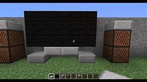 Minecraft Möbel Bauen : minecraft l ein sch nes gem tliches wohnzimmer bauen hd german youtube ~ A.2002-acura-tl-radio.info Haus und Dekorationen