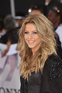 Julianne Hough's dark blonde hair love it! PinPoint